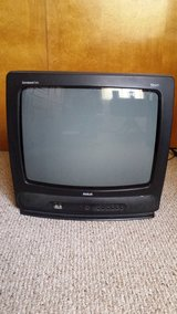 "20"" Color TV in Yucca Valley, California"