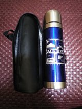 Small thermos in Vacaville, California