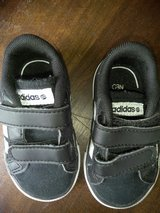 baby shoes in Camp Pendleton, California