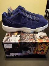 Air Jordan retro 11 Respect in Oceanside, California