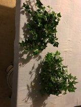 Artificial greenery for your home, office, business, wedding, shower or other event table in Yorkville, Illinois