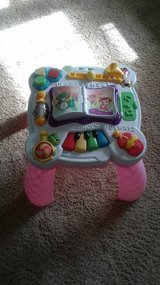 Leap Frog Activity Table in Naperville, Illinois