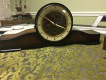 Vintage German Made cokoo Mantle clock in Aurora, Illinois