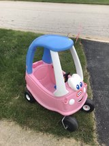 toy car for girls in Aurora, Illinois