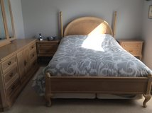 6 Piece Queen Bedroom Set by Universal Home Furniture in Wheaton, Illinois