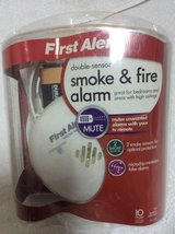 FIRST ALERT SMOKE AND FIRE ALARM(NEW) in Okinawa, Japan