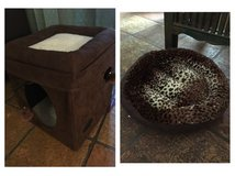Cat House Box and Cat Bed in Stuttgart, GE