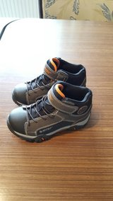 Toddler 9/10 Hi Tec boots in Ramstein, Germany
