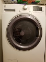 Kenmore Front Load Washer & Dryer set in Cherry Point, North Carolina