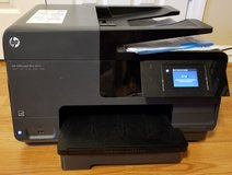 HP OfficeJet Pro 8610 Wireless All-in-One Printer in Cherry Point, North Carolina