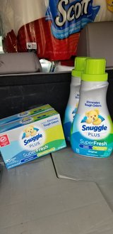 Snuggle bundle of 4 in bookoo, US