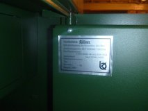 Gun Safe in Ramstein, Germany