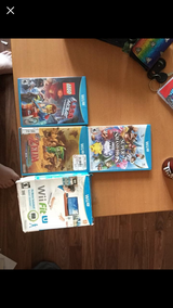 Wii U games in Fort Campbell, Kentucky