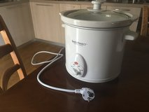 Crockpot in Vicenza, Italy