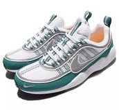 NIKE AIR MAX RETRO SPIRIDON MEN'S SIZE 10 in Okinawa, Japan