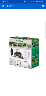 NIB Rain Bird 32 Easy To Install Sprinkler System/2 kits available in Warner Robins, Georgia