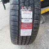 Radar Rivera P275/55R20 Tires in Kingwood, Texas