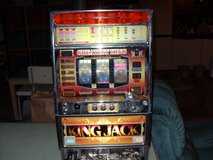 king jack slot machine in Fort Knox, Kentucky