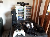 Xbox 360 48 game lot in Grafenwoehr, GE