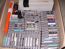 nintendo and 45 games in Fort Knox, Kentucky