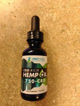 Hemp Oil in DeRidder, Louisiana