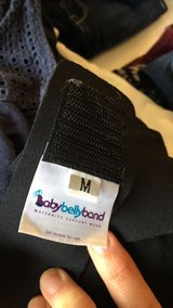 Maternity support belt in Fort Leonard Wood, Missouri