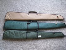 Choice of 3 Soft Gun Cases - $10 each Like New in Westmont, Illinois