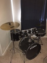 drum set in Fairfield, California