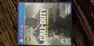PS4 Call Of Duty:Infinite Warfare in Fort Campbell, Kentucky