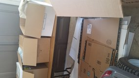 Moving Boxes in Biloxi, Mississippi