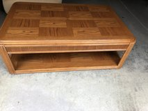Rectangular CoffeeTable in Plainfield, Illinois