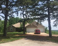 Large 5 bedroom house for rent 10 minutes from Fort Leonard Wood in Rolla, Missouri