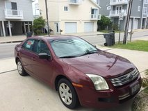 2006 Ford Fusion in Wilmington, North Carolina