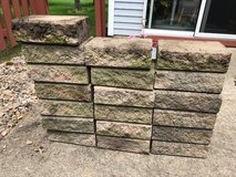 Concrete/Paver Blocks (25) in Cleveland, Ohio