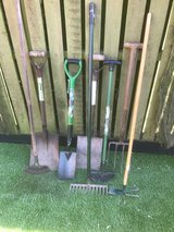 **PPU** Selection of Garden Tools in Lakenheath, UK