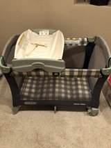 Graco pack and play in Lockport, Illinois