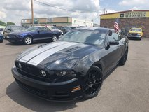 2014 FORD MUSTANG GT COUPE 2D V8 5.0 Liter in Fort Campbell, Kentucky