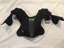 Brine Clutch Lacrosse Pads in Joliet, Illinois