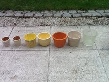 Pots - Small in Ramstein, Germany