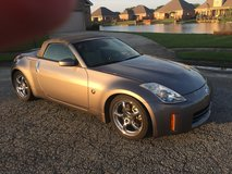2007 Nissan Touring 350Z Convertible in Byron, Georgia