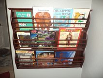 Pottery Barn Book Rack in The Woodlands, Texas