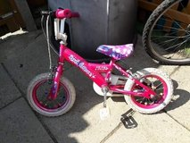 "kids 12.5"" bike in Lakenheath, UK"