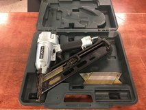 Hitachi Finish Nailer in Camp Lejeune, North Carolina
