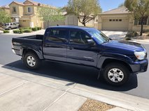 2012 Toyota Tacoma pre runner V6 64,xxx miles in Nellis AFB, Nevada