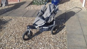 Mamas & Papas Stroller in Lakenheath, UK