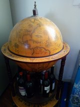Hidden Bar Globe in Stuttgart, GE