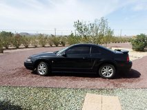 2001 Ford mustang in Fort Irwin, California