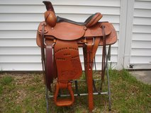 Saddle for Sale in Fort Rucker, Alabama