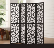 NEW! URBAN ROOM DIVIDER / SELECTION! WILL DRESS UP ANY ROOM:) in Vista, California
