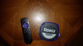 Roku HD (2500x Model) in Stuttgart, GE